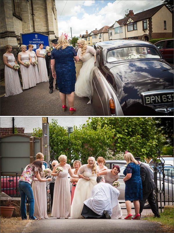 Ingleside House Wedding 18