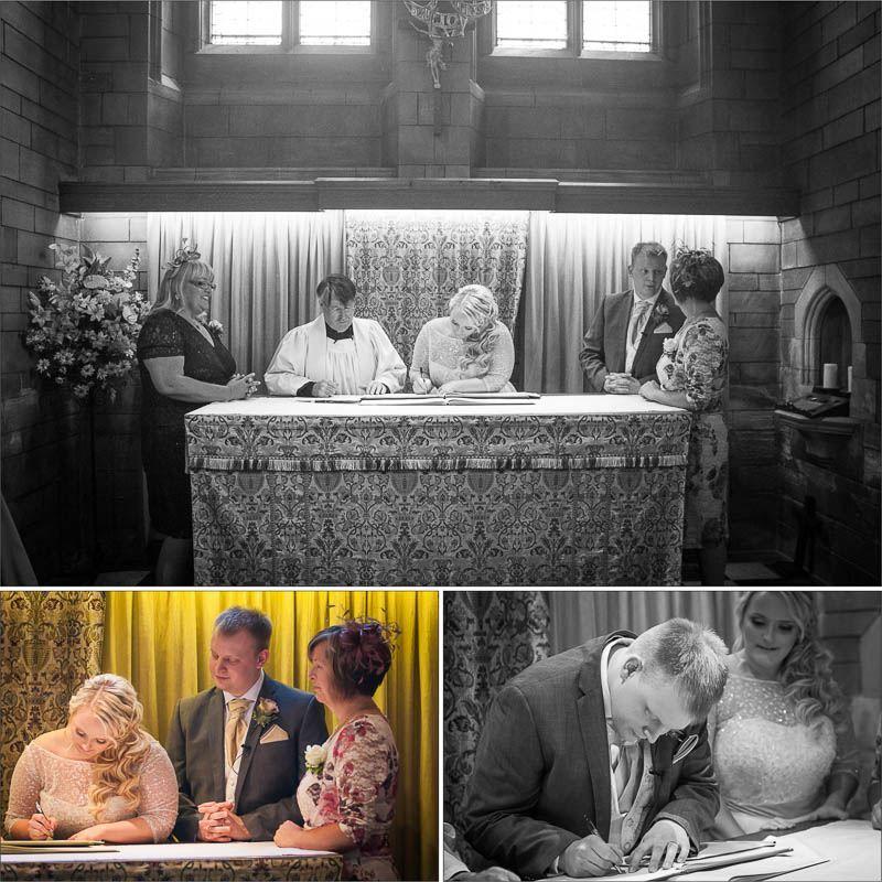 Ingleside House Wedding 25