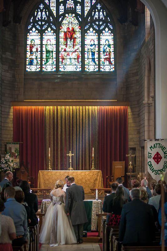 Ingleside House Wedding 27