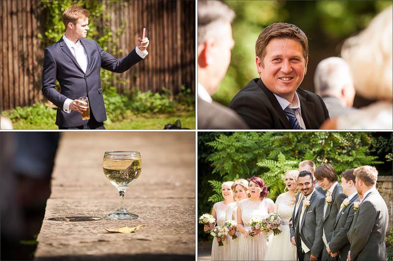 Ingleside House Wedding 42