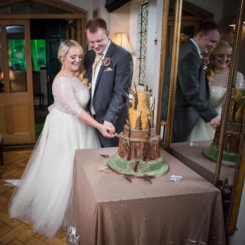 Ingleside House Wedding 58