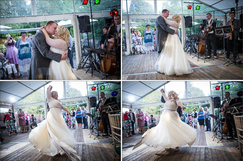 Ingleside House Wedding 59