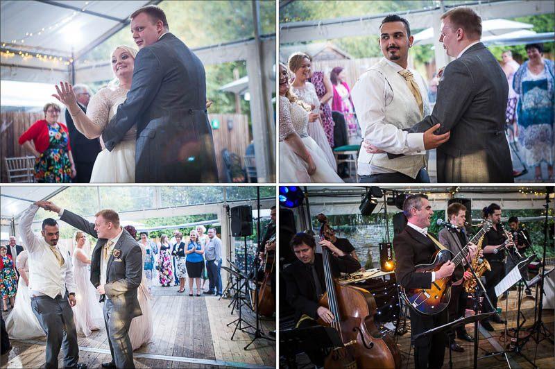 Ingleside House Wedding 60