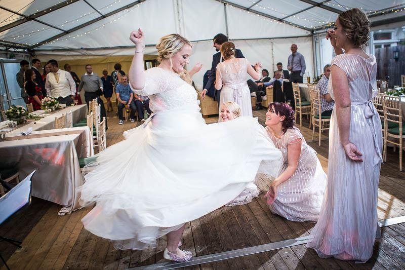 Ingleside House Wedding 61