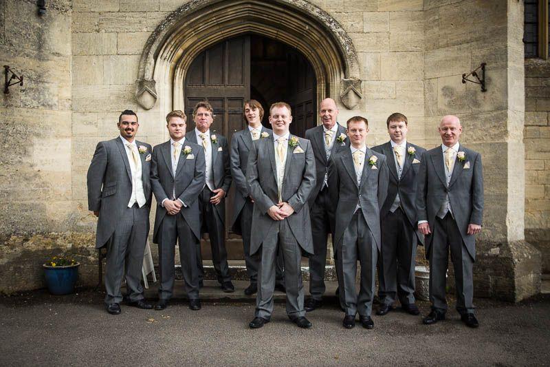 Ingleside House Wedding 9