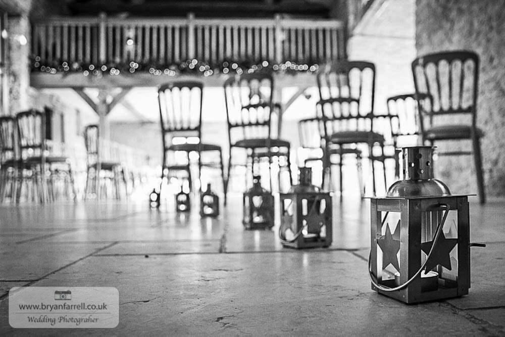 Kingscote Barn Wedding 26