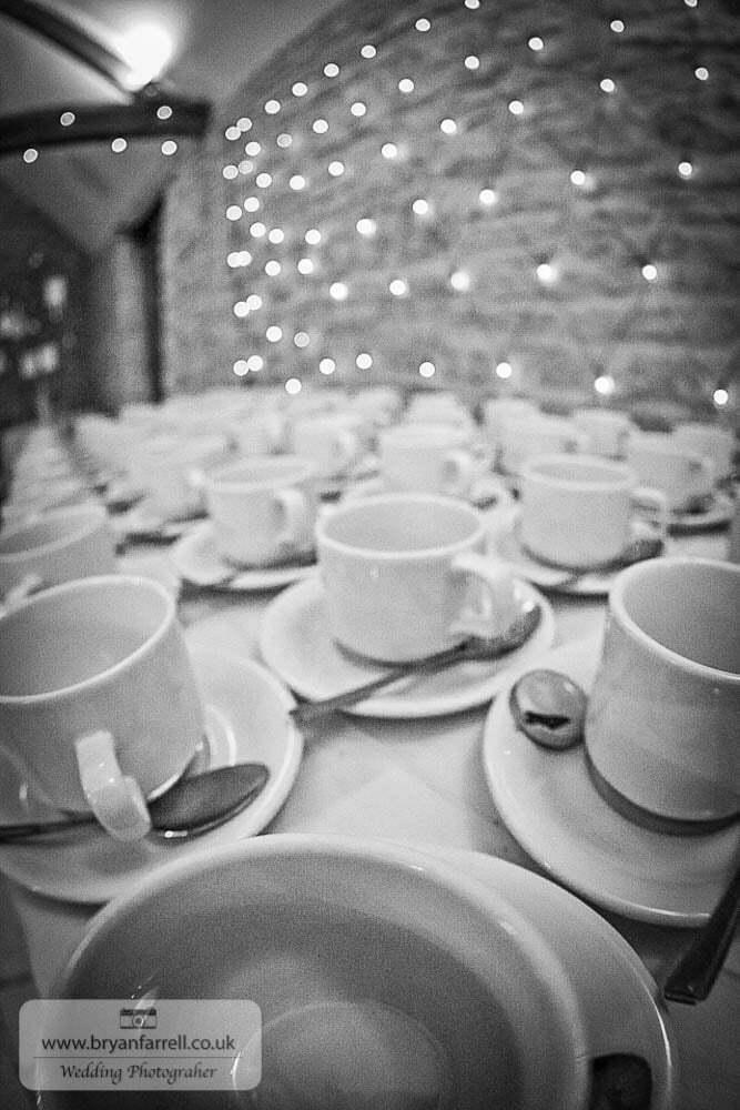 Kingscote Barn Wedding 70