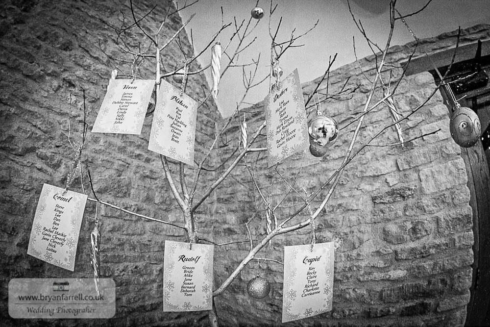 Kingscote Barn Wedding 72