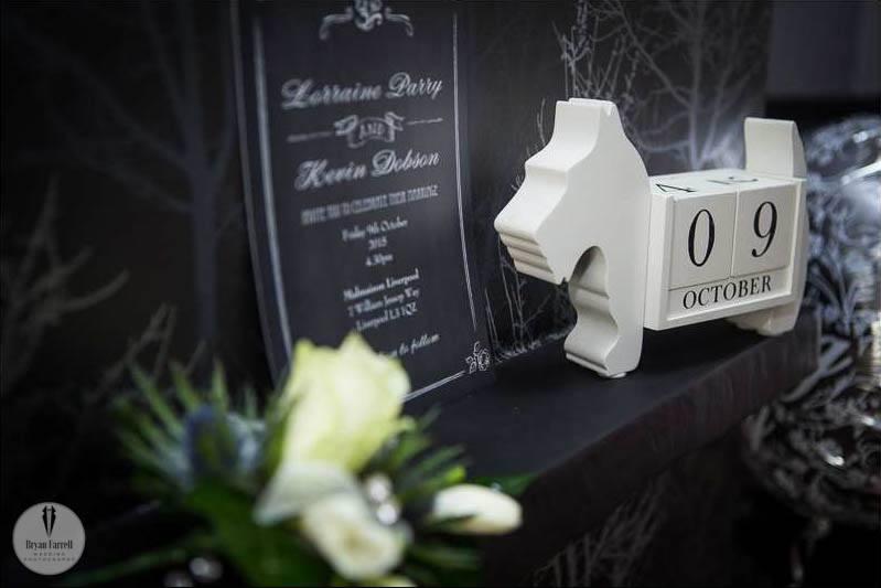 Malmaison wedding photography 1