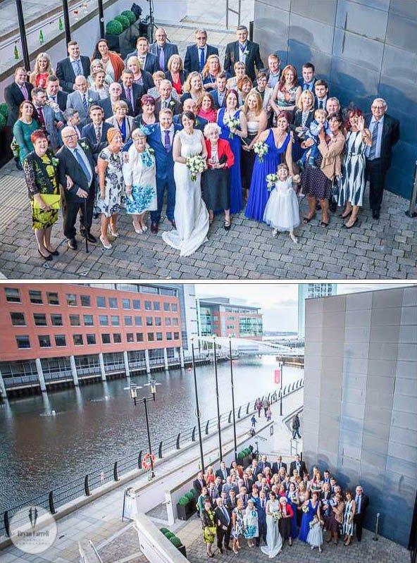 Malmaison wedding photography 41