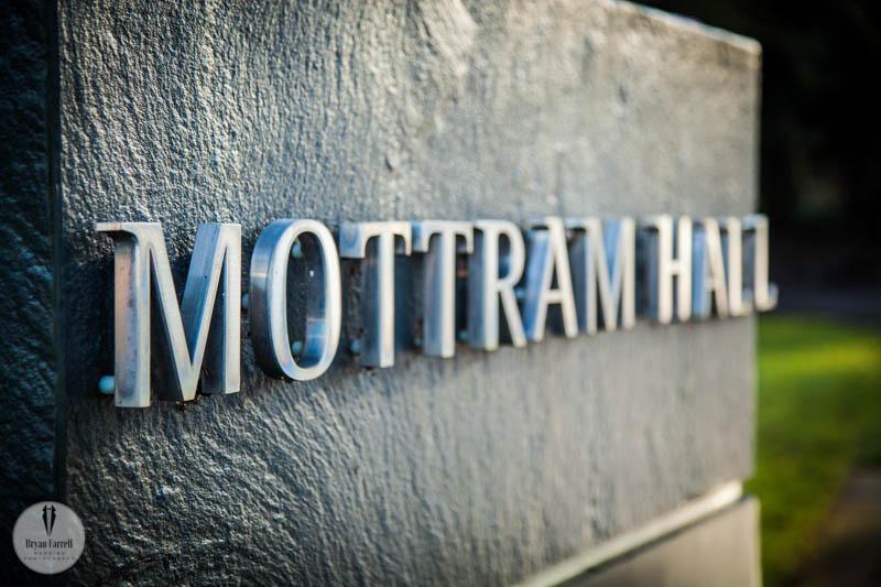 Mottram Hall Wedding 1