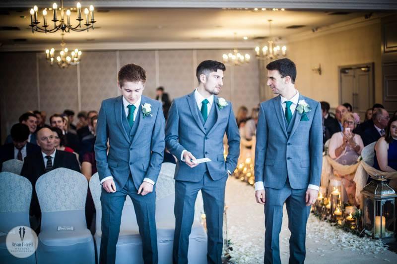Mottram Hall Wedding 107