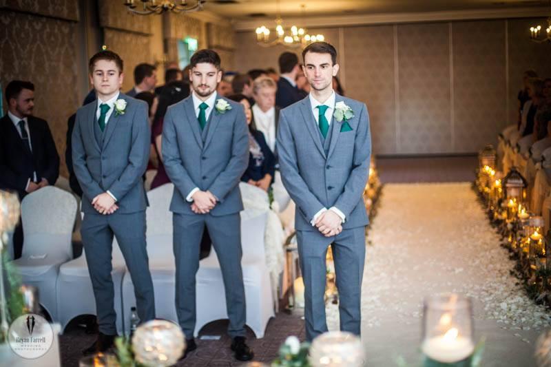 Mottram Hall Wedding 108