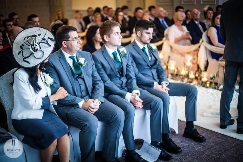 Mottram Hall Wedding 130