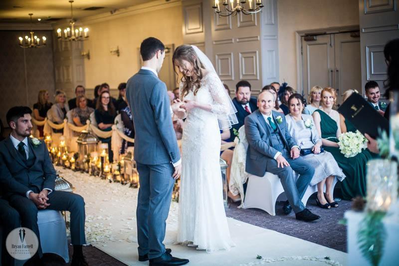 Mottram Hall Wedding 140