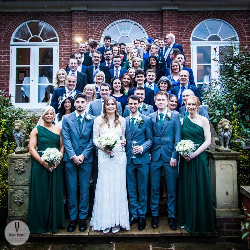 Mottram Hall Wedding 150
