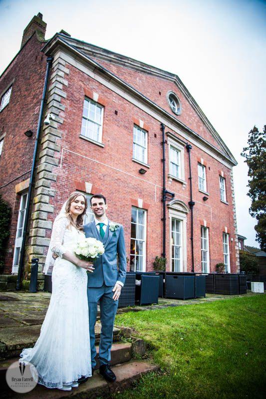 Mottram Hall Wedding 173