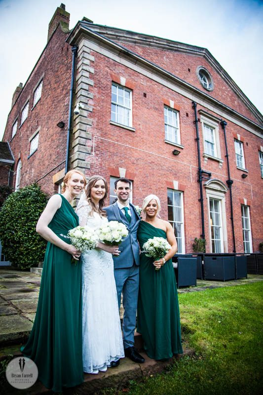 Mottram Hall Wedding 175