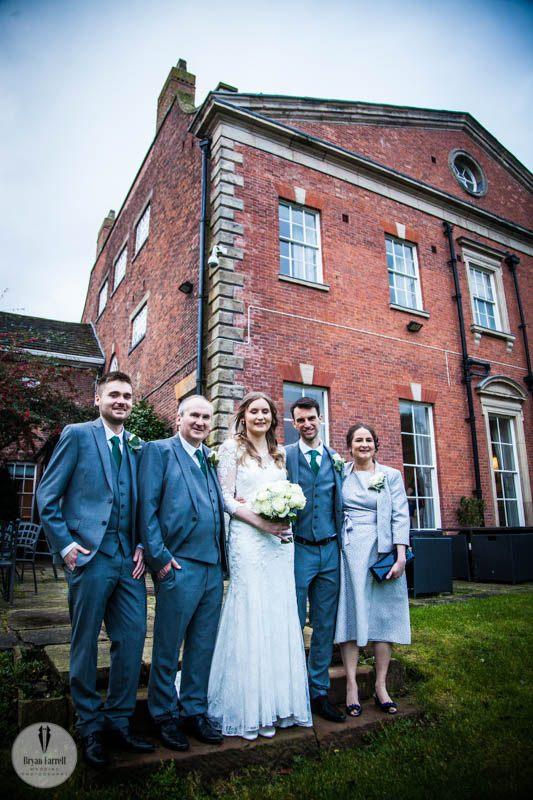 Mottram Hall Wedding 183