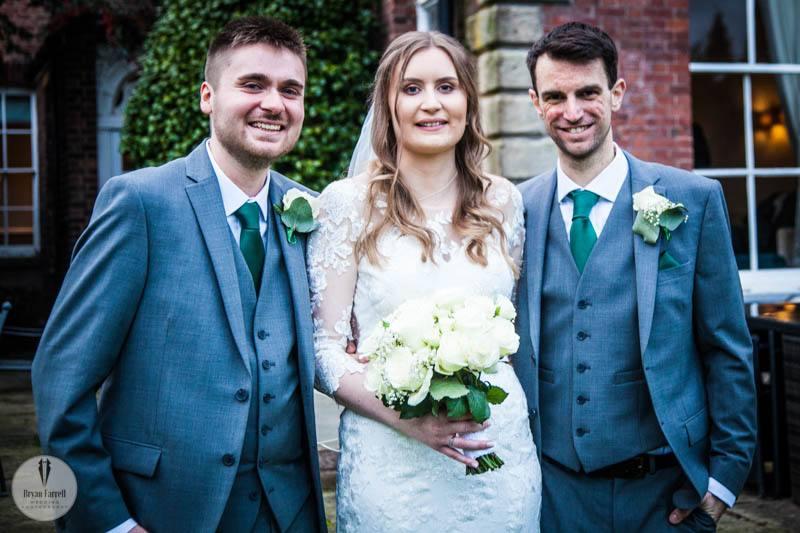Mottram Hall Wedding 184