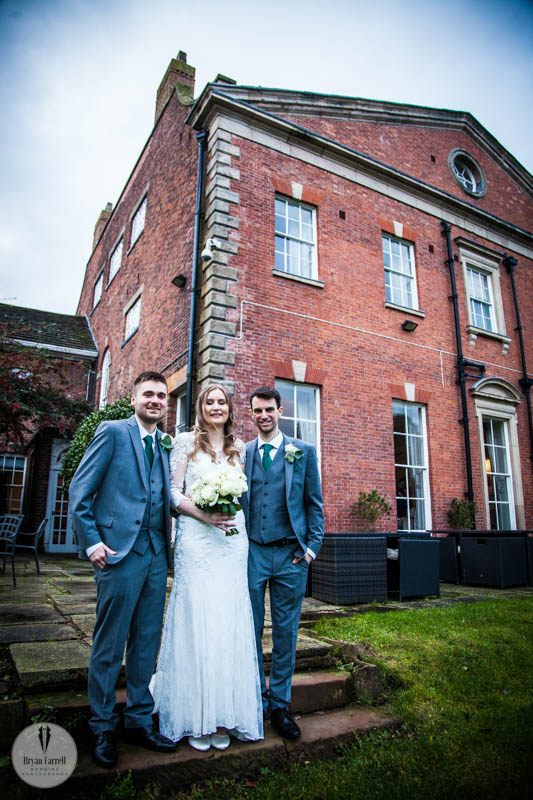 Mottram Hall Wedding 185