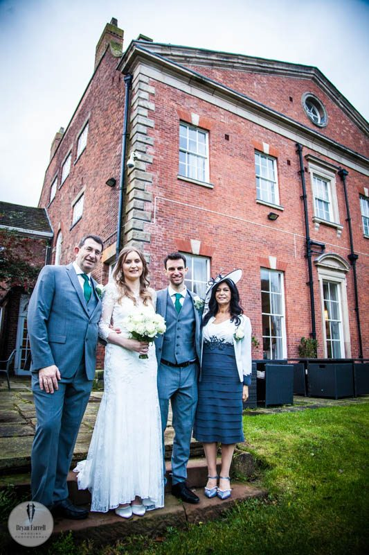 Mottram Hall Wedding 187