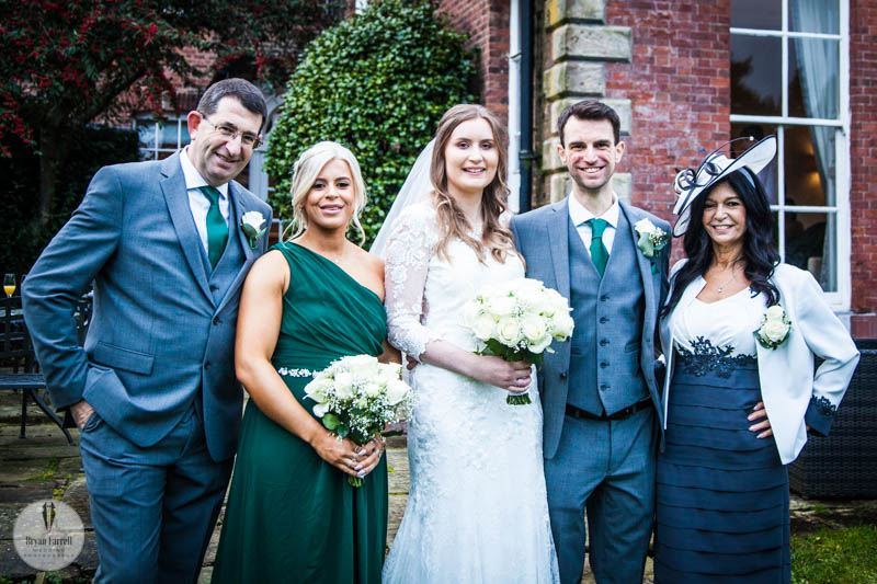 Mottram Hall Wedding 188