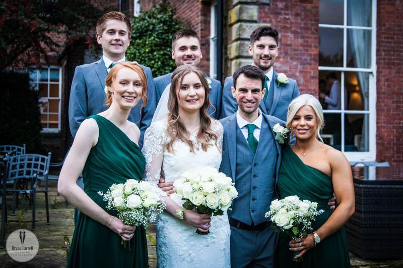 Mottram Hall Wedding 190