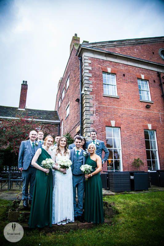 Mottram Hall Wedding 193