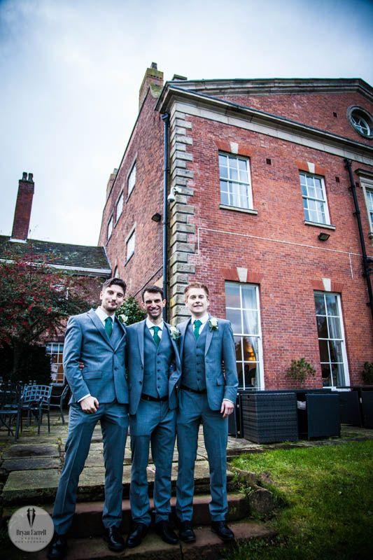 Mottram Hall Wedding 197