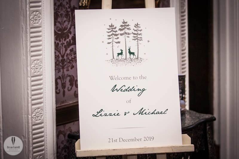 Mottram Hall Wedding 2