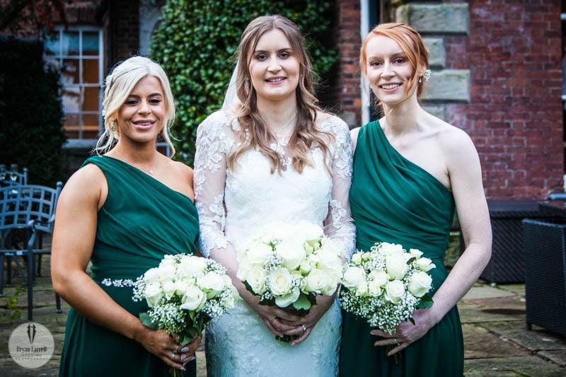 Mottram Hall Wedding 201
