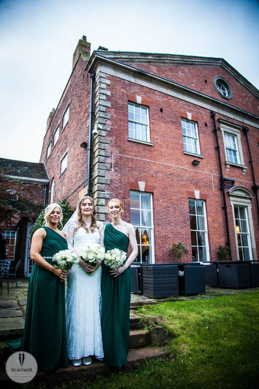 Mottram Hall Wedding 202