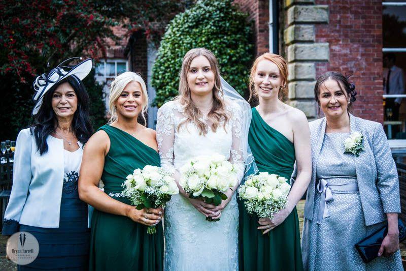 Mottram Hall Wedding 203