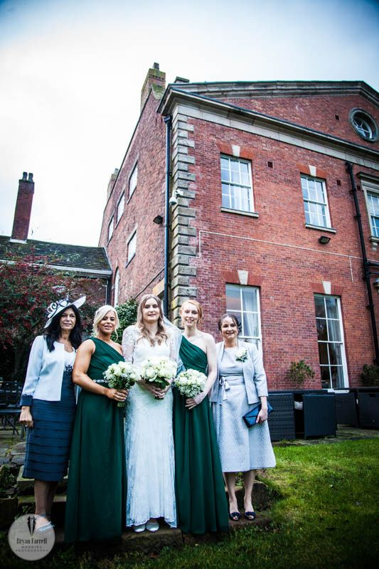 Mottram Hall Wedding 204