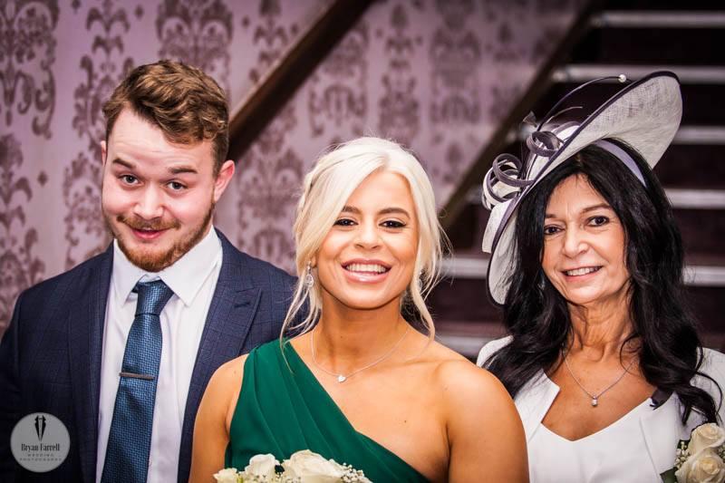 Mottram Hall Wedding 207