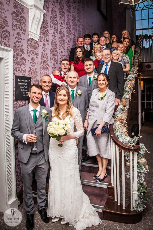 Mottram Hall Wedding 210