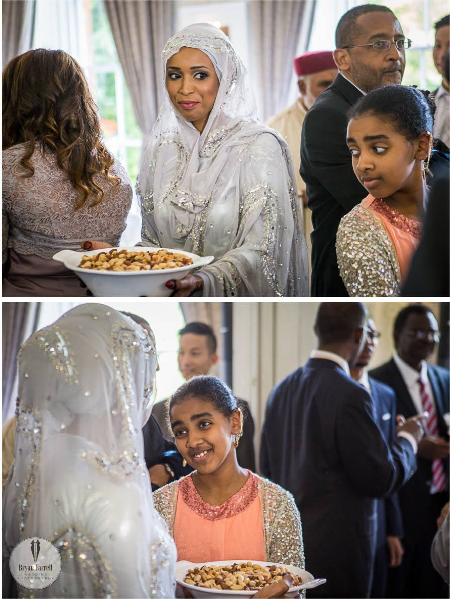 Mottram Hall Wedding 23 1
