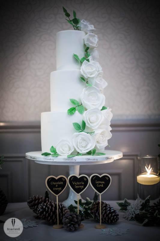 Mottram Hall Wedding 233