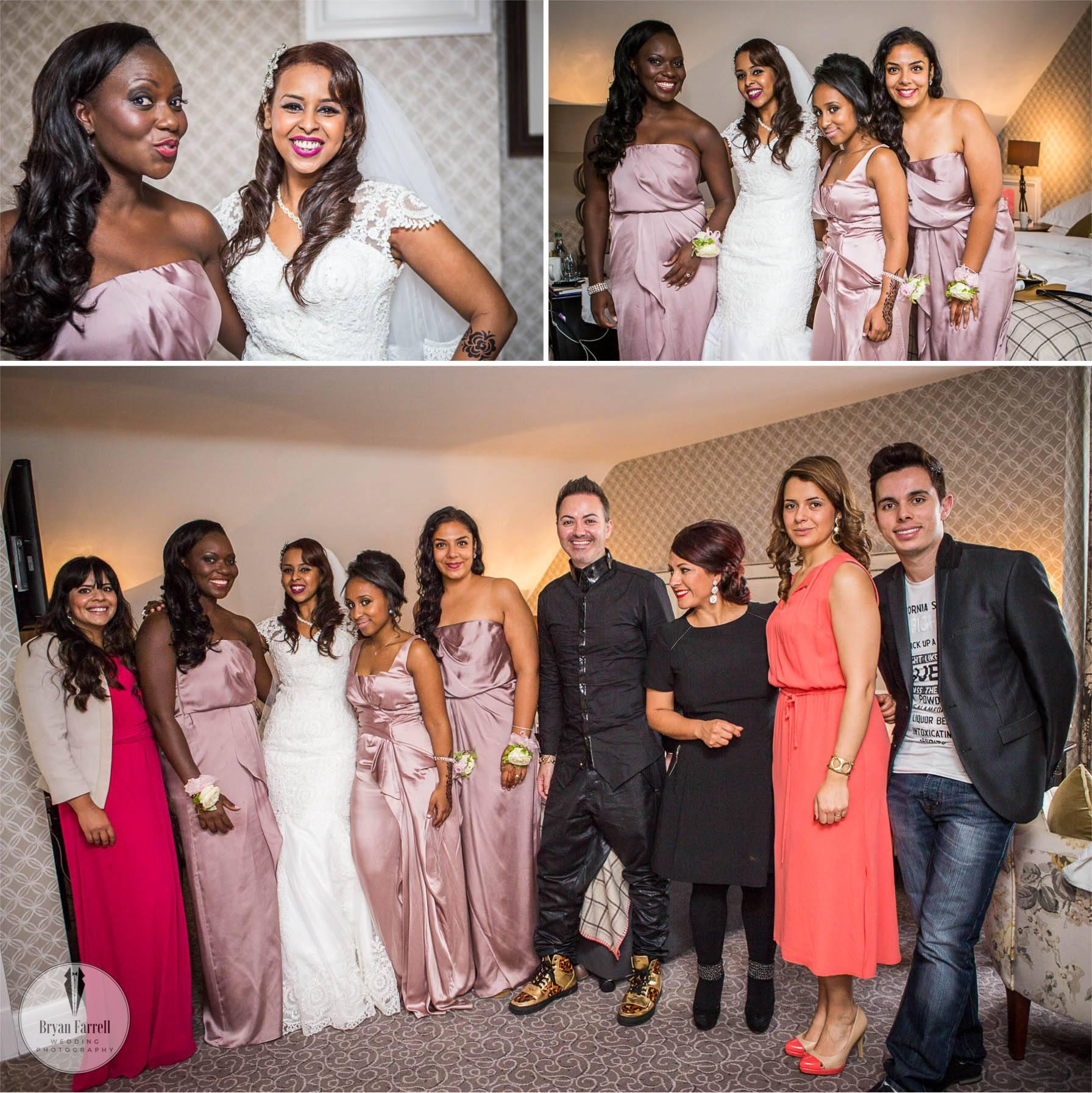 Mottram Hall Wedding 24 1