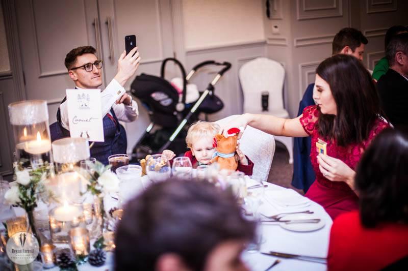 Mottram Hall Wedding 266