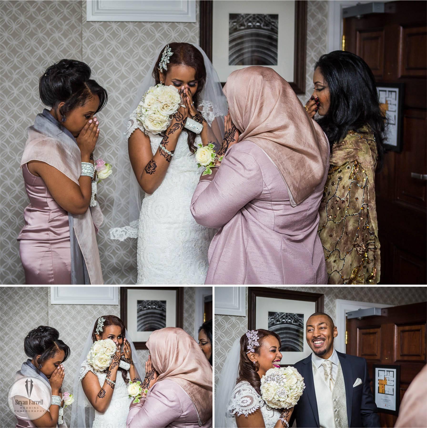Mottram Hall Wedding 28 1