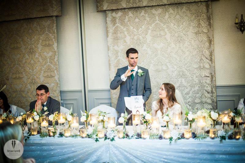 Mottram Hall Wedding 286
