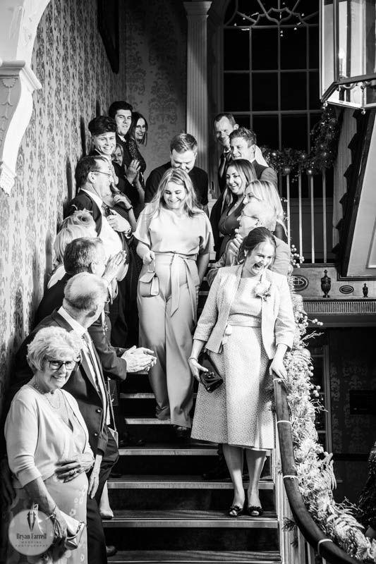 Mottram Hall Wedding 303