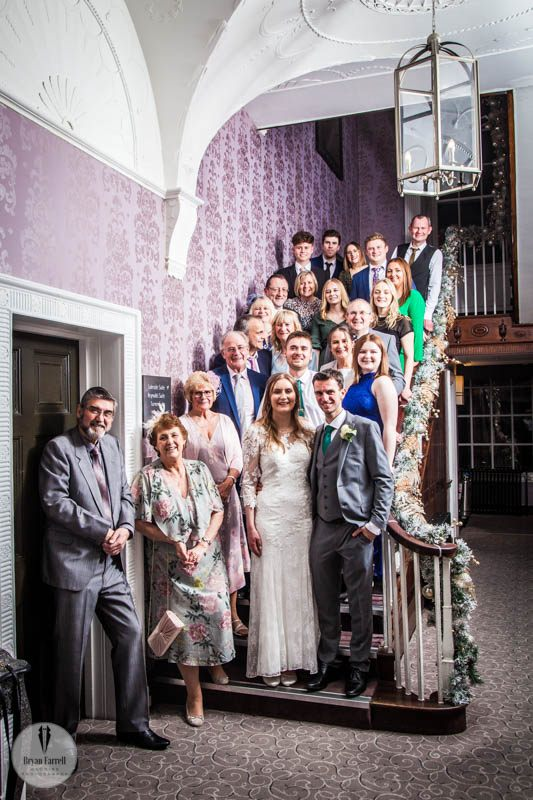 Mottram Hall Wedding 306