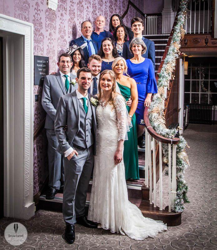 Mottram Hall Wedding 307