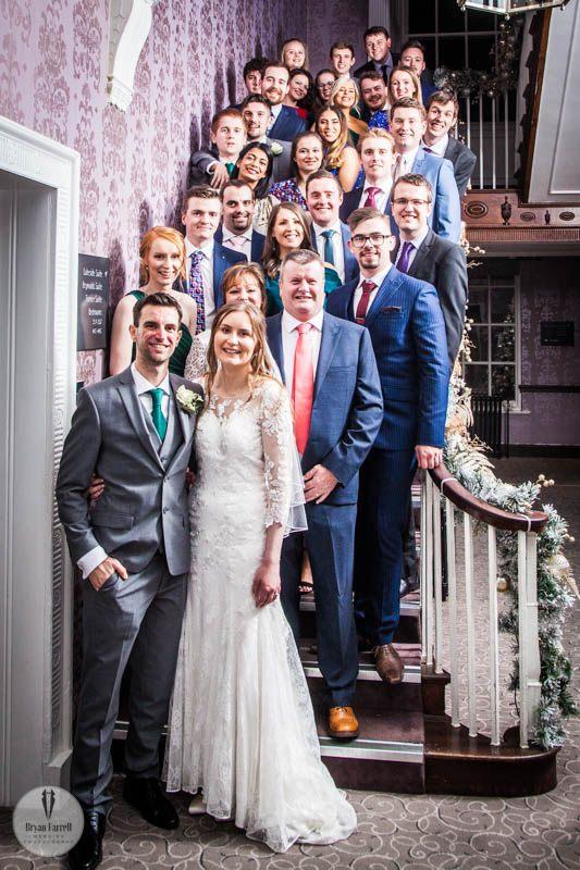 Mottram Hall Wedding 308