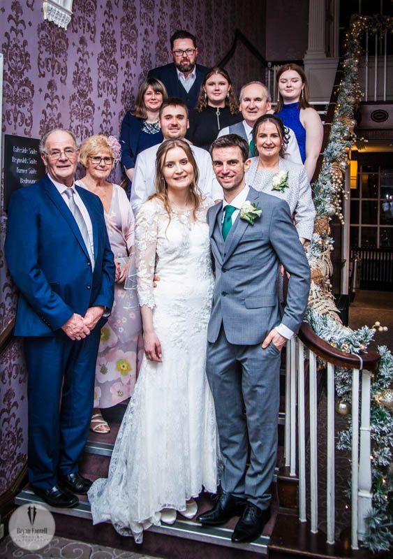Mottram Hall Wedding 309