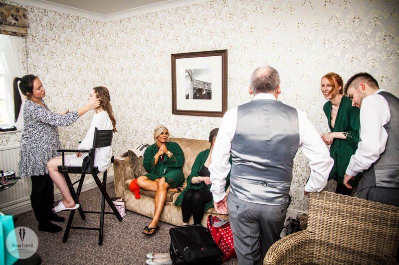Mottram Hall Wedding 31