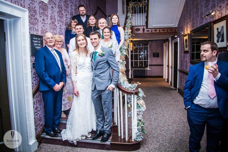 Mottram Hall Wedding 310